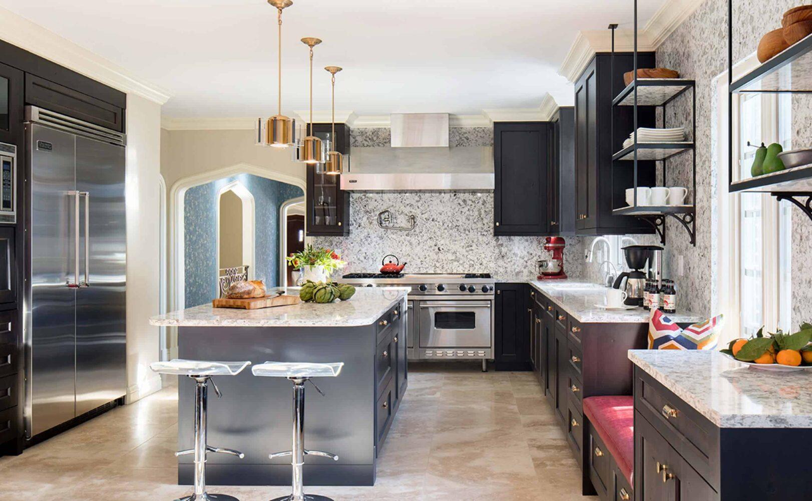 Kitchen Interior Design Colorado Kitchen Design Denver Interior Designers Duet Design Group