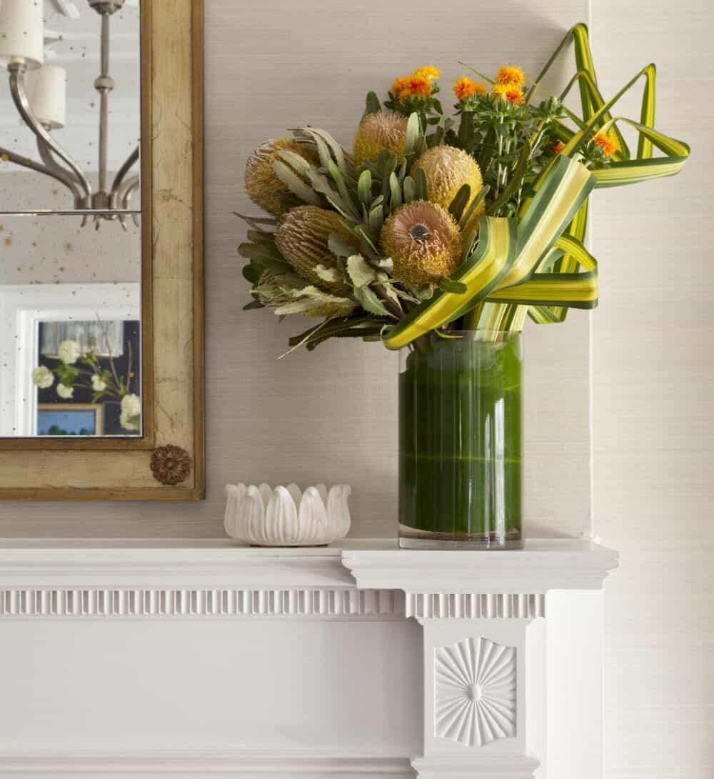 How to pick a color for a room - Flowers Duet Design Group Interior design denver colorado