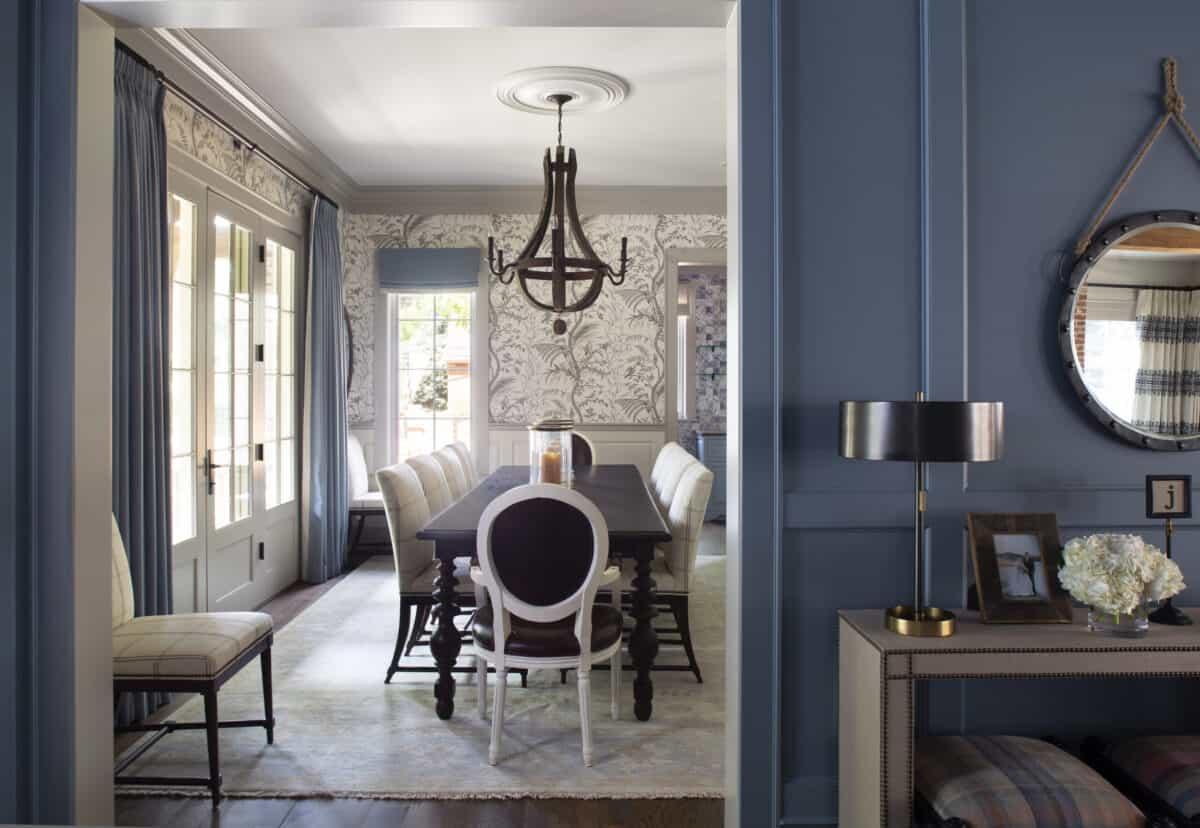 How to pick the right color palette for a room duet design group interior design denver colorado