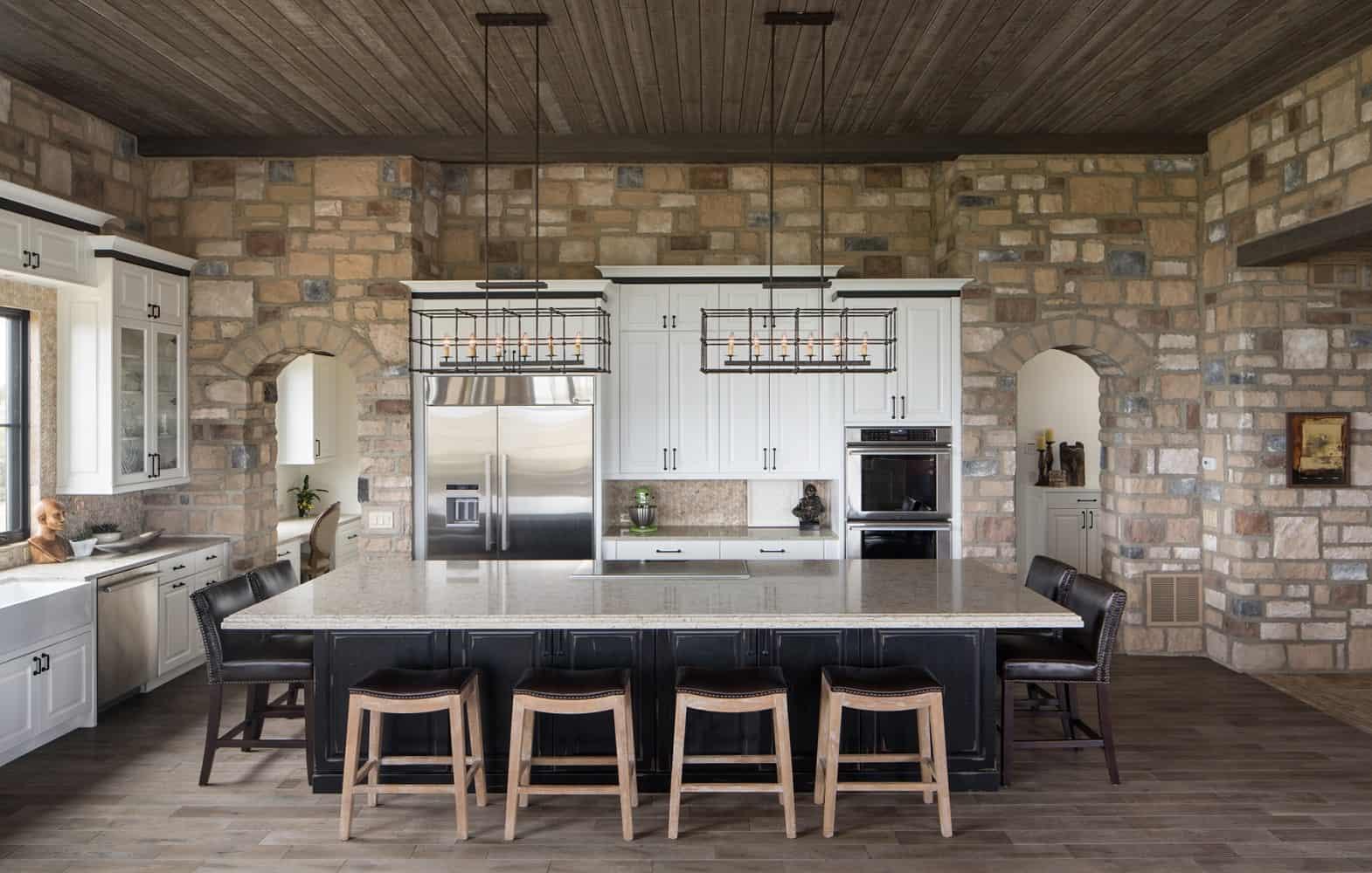 Fairfax - Cherry Hills Village Duet Design Group Colorado