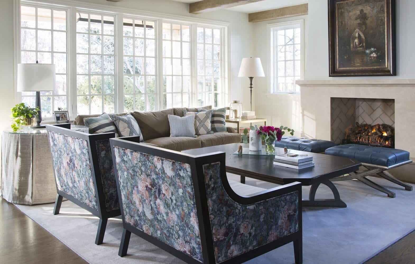 Jasmine - Cherry Hills Village Duet Design Group Colorado