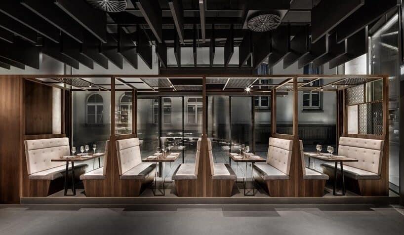 Post-Pandemic 2020 Restaurant Design Duet Design Group Denver Colorado Thumbnail v2