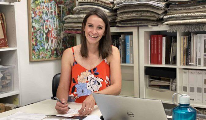 Lauren Winter Designer Profile Portrait_Inside Stories by Duet Design Group_Featured_