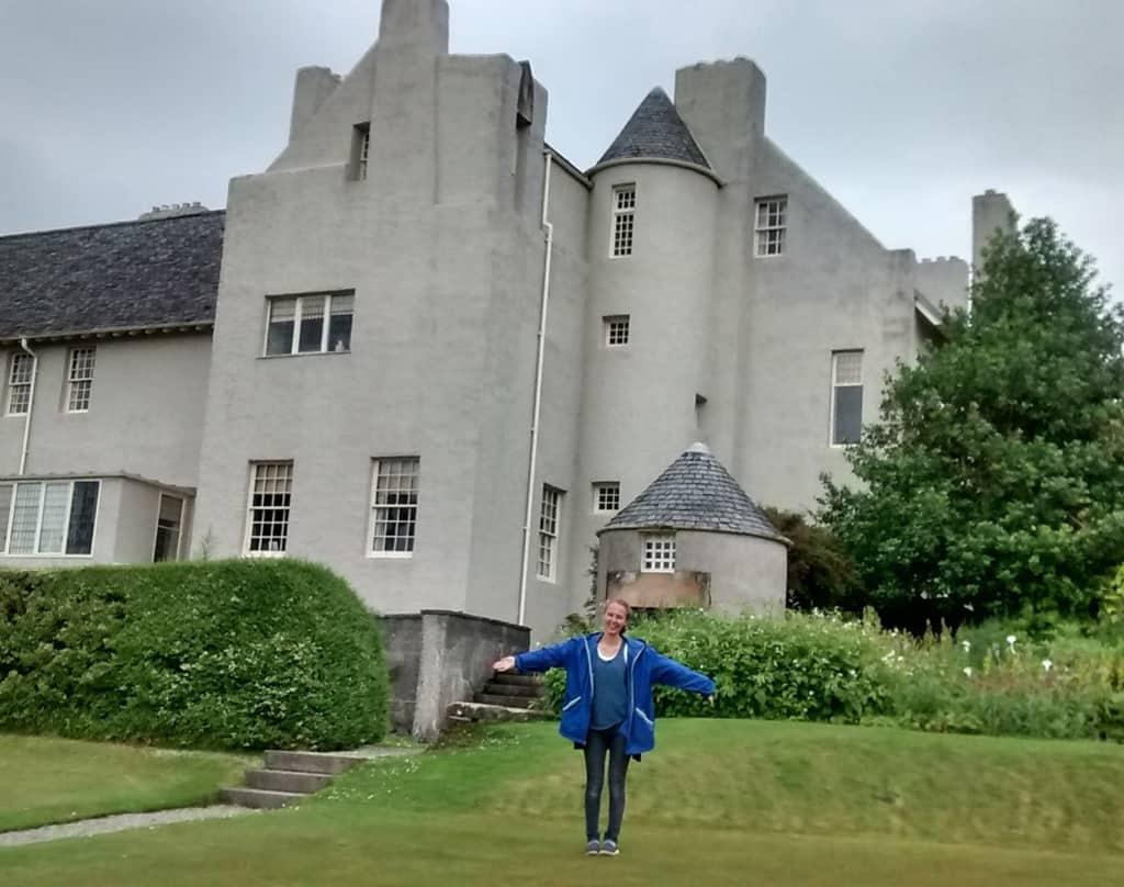Charles Rennie Mackintosh Hill House_Inside Stories by Duet Design Group_Amanda Friemel Designer Profile