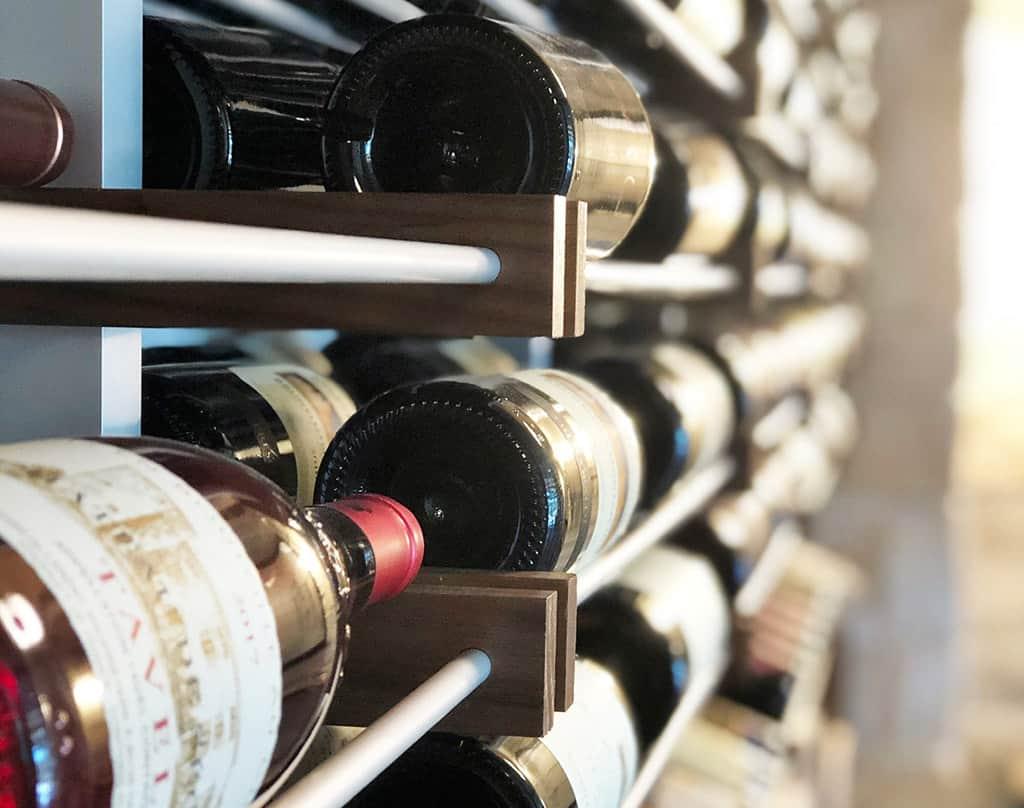 QUARTZ CREEK Project Wine Bottles_Duet Design Group_How to Design for Wine Lovers